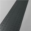 Tactile Flooring Ledstråk, gummi skyddsstråk