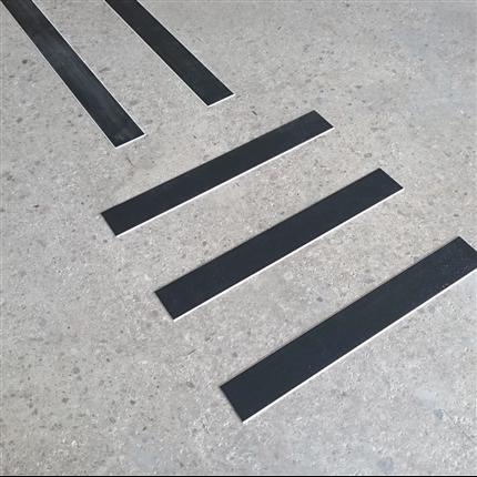 Tactile Flooring Ledstråk, akryl