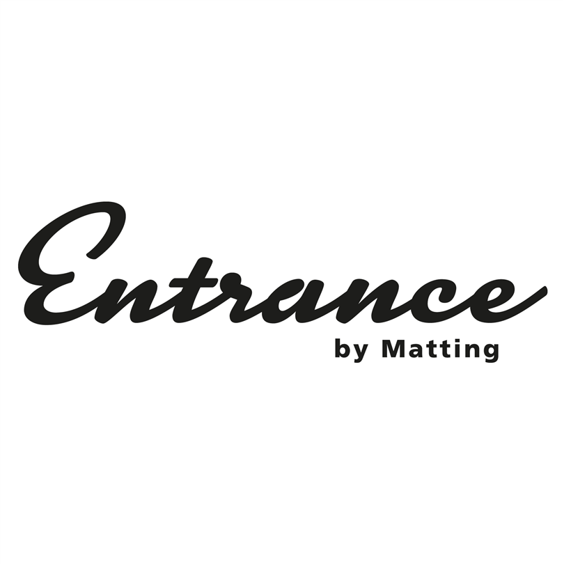 Entrance by Matting
