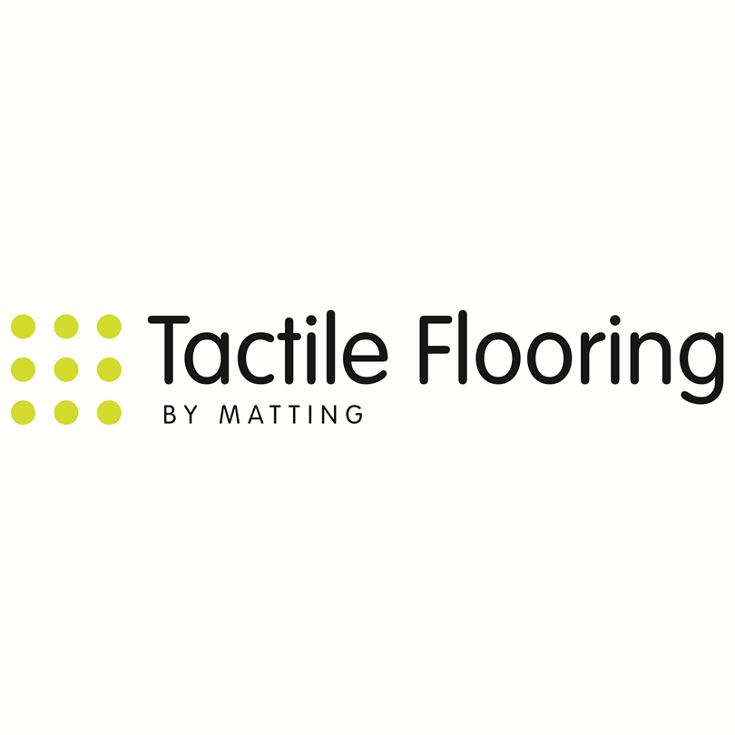 Tactile Flooring by Matting