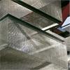 Derma Arkitekturväv/metallväv som undertak