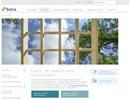 Setra limträ på webbplats