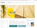 Setra Utegolv och trall på webbplats