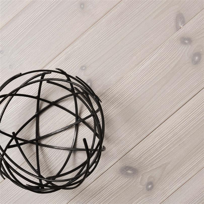 Setra Design trägolv, gråvit hårdvaxolja