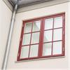 Malens fönster