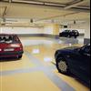 NM Golv 100 Självutjämnande golvmassa, epoxibaserad golvbeläggning, golvbeläggning som klarar stor belastning