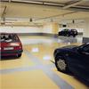 Självutjämnande golvmassa, epoxibaserad golvbbeläggning, golvbeläggning som klarar stor belastning