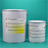 Färg för grundering , diffusionsöppen, blank yta, lösningsmedelsfri golvfärg