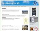 Nils Malmgren AB