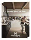 Marbodal Kök - Arkitekt Plus