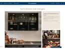 Marbodal Kök - Svart Aluvitrin på webbplats