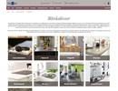 Marbodal Bänkskivor på webbplats