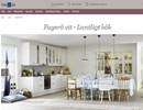 Marbodal Kök - Fagerö på webbplats
