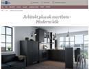 Marbodal Kök - Arkitekt Plus, Ek svartbets