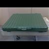 ABAT Plan inspektionslucka av lackerad aluminiumdurkplåt