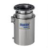 Disperator 500A Excellent DRR-K matavfallskvarn för disklåda/rullbana