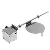 Disperator 500A BS-K Excellent matavfallskvarnar, disklåda/rullbana