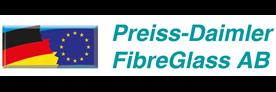 Preiss-Daimler FibreGlass AB