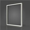 Elitfönster Original Alu - AFK, aluminiumfönster med fast karm