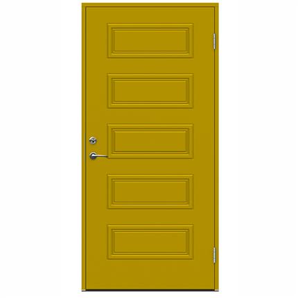 Classic ytterdörrar