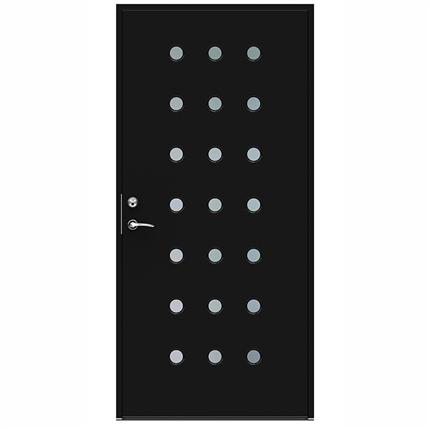 Ytterdörr Character Domino