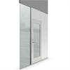 FLEX DOOR innerdörrar i systemvägg
