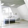 FLEX GLASSDOOR-A innerdörrar i GlassLine systemvägg