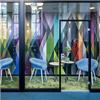 FLEX GLASSDOOR-A innerdörrar av glas
