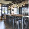 FLEX GLASSLINE FACTORY glasväggar i kök