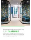 FLEX GLASSLINE glasväggar
