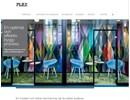 Glassdoor-A på webbplats
