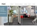 Glassdoor innerdörrar på webbplats
