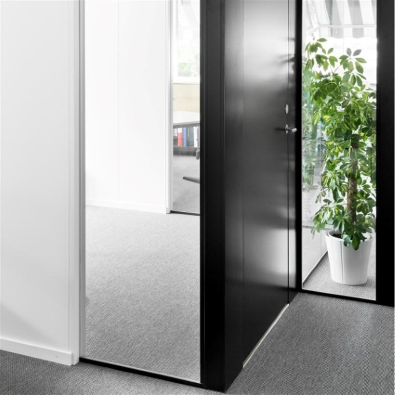 FLEX Frameless dörrar