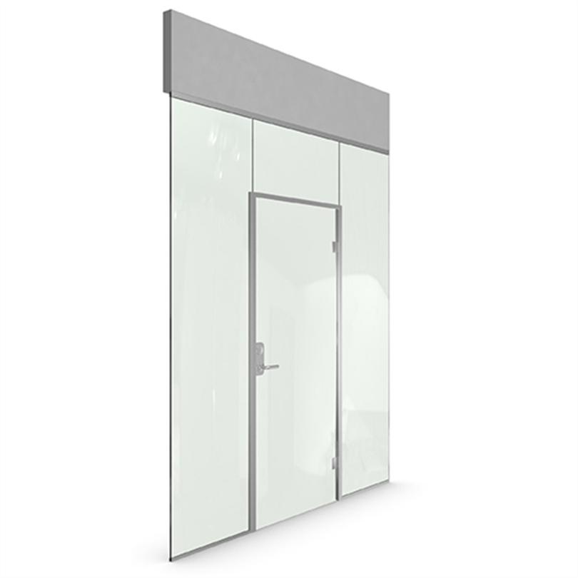 FLEX GLASSDOOR-A innerdörrar