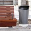 Nola möbler för offentliga miljöer