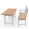 Nola Leksand möbelgrupp, soffa och bord
