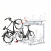 Nola cykelmiljö, Optima cyckelställ