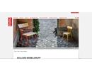 Bollnäs möbelserie på webbplats