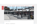 Nola cykeltak Seagull på webbplats