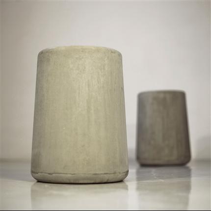 Nola betongpollare Gnom