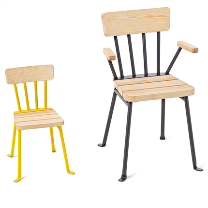 Nola Bollnäs möbelserie