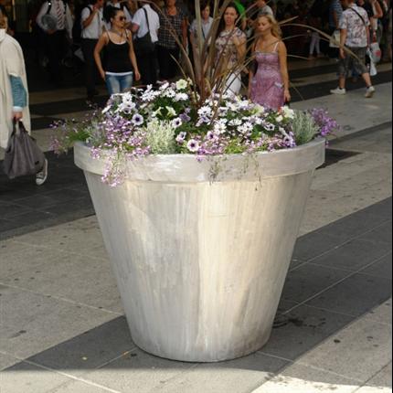 Nola planteringskärl