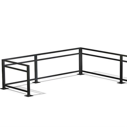 Nola staket