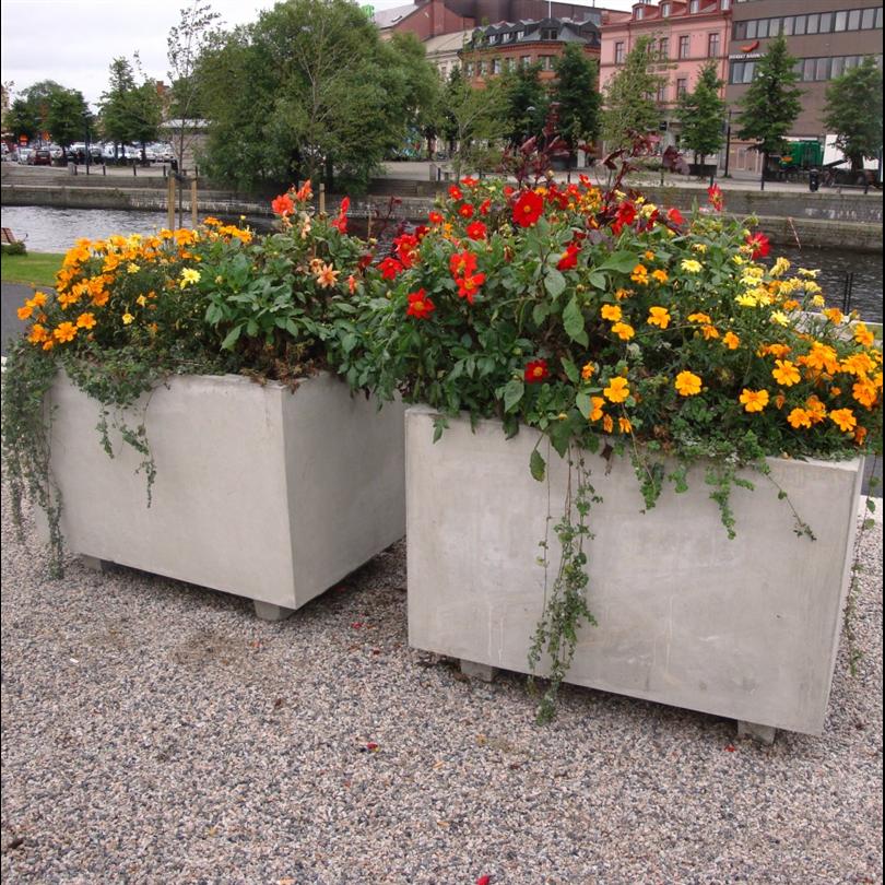 Nola planteringskärl Bocks