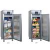 Porkka Skycold kylskåp SPC 7 och frysskåp SPF 7