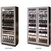 Enofrigo vinkylskåp Miami (kombi) och B&R