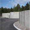 Tanksystem - reningsverk, Lysekil