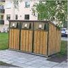 Eleiko KP miljöskåp