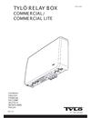 Reläxbox Commercial Lite