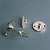 Norden toalettregel 5085, inåtgående